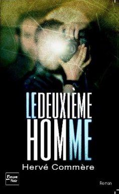 le_deuxième_homme_herve_commere