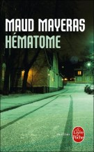 Maud Mayeras Hématomes