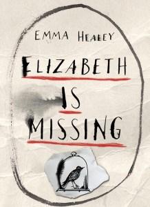 Emma Healey - Elisabeth is missing