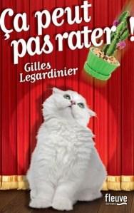Gilles Legardinier - ça peut pas rater