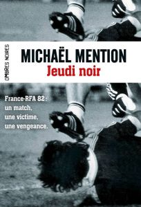 Jeudi noir Michael Mention