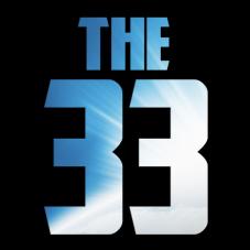 The 33 - J.C. Hutchins
