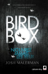 Bird Box - Malerman