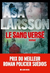 LARSSON_Le sang verse_COUV2.indd