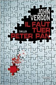 John Verdon - Il faut tuer Peter Pan
