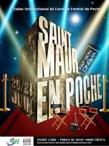 Saint Maur en poche 2015 - cinéma