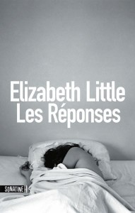 Les réponses Elizabeth Little