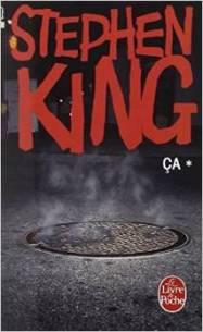 ça Stephen King poche