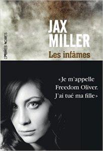 Jax Miller - Les infâmes