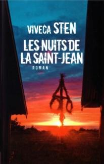 les-nuits-de-la-saint-jean Viveca Sten