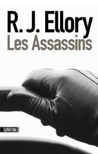 R.J. Ellory - Les assassins