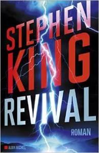Stephen King - Revival