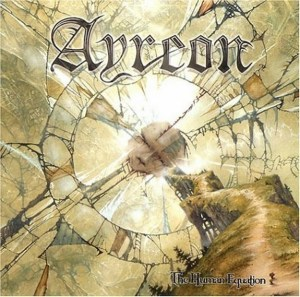The human equation - Ayreon