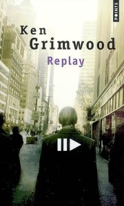 Ken Grimwood - Replay