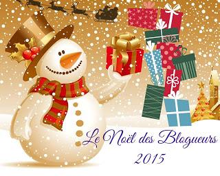 Le noël des blogueurs 2015