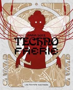 Sara Doke - Techno faerie
