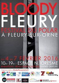 Bloody Fleury 2016