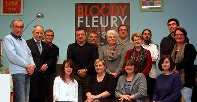 Equipe Bloody Fleury