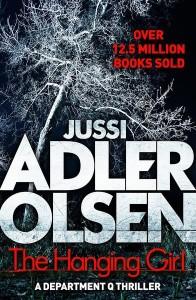 The Hanging Girl UK - Jussi Adler-olsen