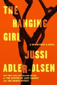 The Hanging Girl US - Jussi Adler-olsen