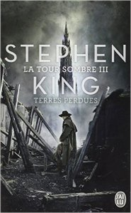 Stephen King - La tour sombre 3