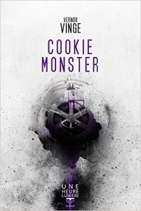 Vernor Vinge - Cookie Monster 11-02-2016