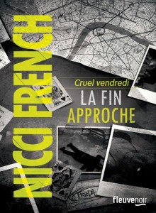 Nicci French - Cruel vendredi