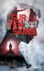 Olivier Norek - Surtensions