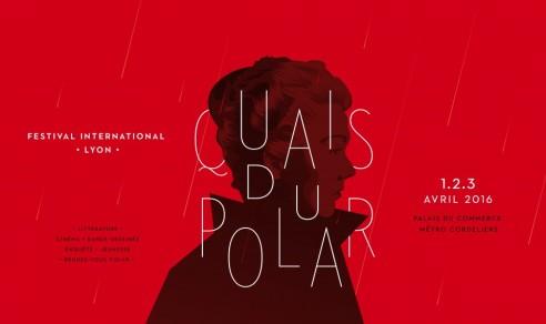 Quais du polar 2016