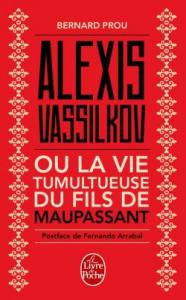 Bernard Prou - Alexis Vassilkov