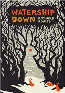 Richard Adams - Watership down